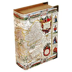 Europae Storage Book Box