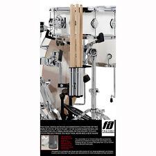 DW Drum Workshop DWSMSH2 One Beat Floor Tom Leg Boom Arm Stick Holder Two Pairs