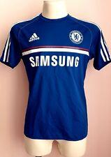 Women Chelsea top training football Adidas Formation shirt