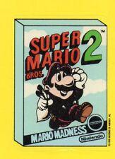 Super Mario 2     Individual Trading Cards