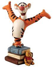 Disney Grand Jester Studios Tigger Winnie The Pooh Bust Figurine 16cm 4042565