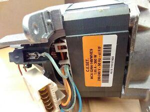 Washing machine motor CESET MCA5264 (REF WGS25)