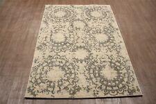 Teppich Velour Vintage 160x230 cm beige creme grau