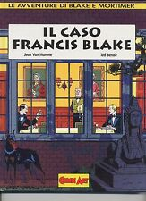 BLAKE e MORTIMER (Il caso Francis Blake) ed. COMIC ART