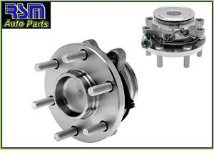 Front Wheel Hub Bearing for Frontier Xterra Pathfinder 05-12 RWD w/ ABS