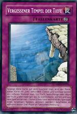 Vergessener Tempel der Tiefe - ABPF-DE076 - Commen - Unlimitiert - yugioh - Neu