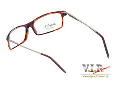 ST. Dupont TITANIUM lunette Occhiali Occhiali da Sole Glasses Sunglasses Occhiali frame