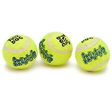 Juguete perro 3 pelotas tenis Kong Airdog m 6 5cm Sonador resistente