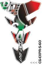 Protector de depósito Estampado protector deposito EX60 Ducati 1098 1198 1199