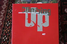 Chris Gall Trio Feat Enik Climbing Up CD sehr gut