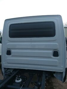 IVECO DAILY MK2 REAR CAB GLASS 1990-99