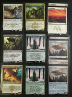 Lot de 12 MYTHIC [NM]MTG Masters 25(Akroma, Armageddon, Phyrexian Obliterator...