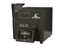 NEW GARNER TS-1 HARD DRIVE DEGAUSSER WITH IRONCLAD SYSTEM