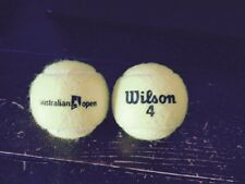 Wilson Australian Open Tennis Ball