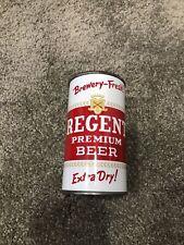 New ListingRegent Premium Beer Can