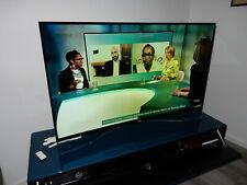 LG  55 Zoll Fernseher OLED  HD -CURVED