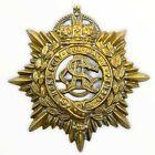 WW1 British BEF ASC Army Service Corps Cap Badge