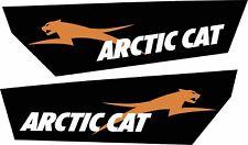 ARCTIC CAT TUNNEL KIT Z1 F 1000 1100 SNO PRO JAGUAR  TURBO DECAL STICKER 5 SHORT