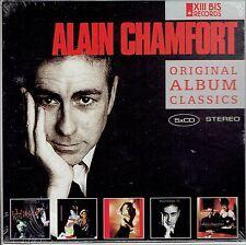 CD - ALAIN CHAMFORT