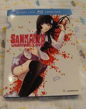 Sankarea Blu-ray+DVD Anime Complete Series: English Audio Funimation