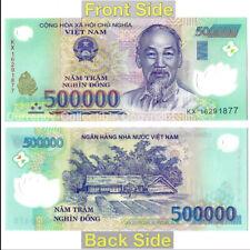 Vietnamese Dong 10 Millions ( 500 000 Vietnam dong x 20 ) - Fast Ship
