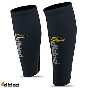 Compression Base Layer Running Thermal Calf Guard Leg Warmer Sportswear Outdoor