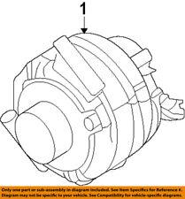 FORD OEM-Alternator 9E5Z10346A