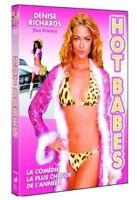 DVD NEUF *** HOT BABES *** DENISE RICHARDS, CHRIS PRATT, KIM KARDASHIAN
