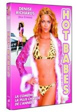 Hot babes DVD NEUF SOUS BLISTER Denise Richards, Chris Pratt, Kim Kardashian