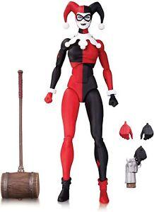DC Comics Icons: Harley Quinn: No Man's Land - LOOSE figure