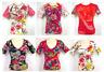 OILILY T-Shirt für Damen Gr. S M L XL Baumwolle Shirt in vielen Mustern NEUWARE