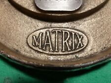 Matrix Thread Calipers Various Sizes