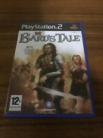 The Bard's Tale (Sony PlayStation 2, 2005) - PAL Version