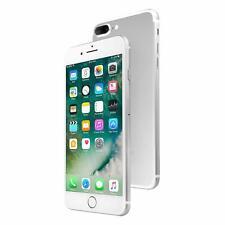 Apple iPhone 7 Plus 256Go Argenté SIM 12M garantie Smartphone