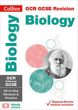 OCR Gateway GCSE Biology All-in-One Revision and Practice (Collins GCSE 9-1 Rev…
