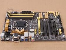 Original ASUS Z87-C, LGA 1150 Socket H3, Intel Motherboard Z87 ATX DDR3