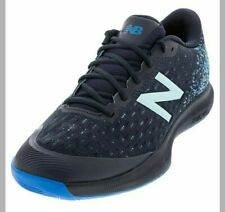 BRAND NEW MENS NEW BALANCE CLAY COURT FUELCELL TENNIS SHOES SIZE 12 RRP $180