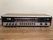TELEFUNKEN FM/AM/LW/SW Stereo Receiver Model NO. allegretto 1010, Good Condition