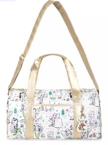 Disney Animator's Collection Ballet Bag For Kids Brand New with Tags Attached