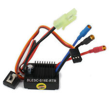 25A ESC Brushless Speed Controller For RC Car Wltoys HSP HPI Traxxas Axial