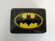 Batman Collectible Playing Cards 2-deck Tin Heroes Villains