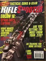 Petersons Rifle Shooter Sept 2005/ Special Tactical Guns And Gear Section