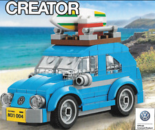 LEGO 40252 MINI VW VOLKSWAGEN Beetle Creator (Mini 10252) BNIB