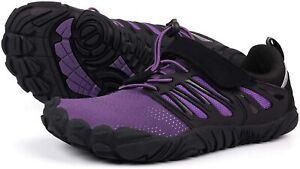 JOOMRA Women's Minimalist Trail Running Barefoot Shoes | Wide Toe Box