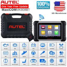 Autel MaxiCom MK808BT OBD2 Auto Diagnostic Tool Code Scanner DPF EPB MK808 MX808