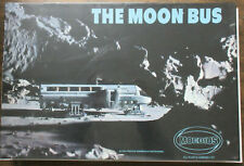 The Moon Bus (Moebius 2010) Plastic Model Kit from 2001: A Space Odyssey