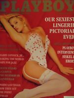 Playboy February 1991 | Pamela Anderson Cristy Thom  #2367+