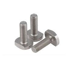 10pcs M8 M10 M12 M14M16 Quadrat Unterlegscheiben Verschluss 40*40mm Keilscheiben