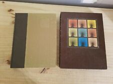 Psychology Today An Introduction Hardcover with Slip Case 1970 CRM Books Vintage