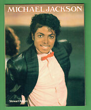 #T105.  1984 MICHAEL JACKSON  PICTORIAL BOOK